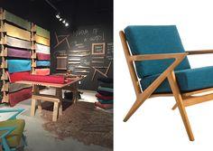 Making of a #Soto #Chair. #LVMkt (August 2015)
