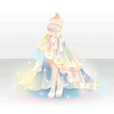 Ideas Fashion Drawing Dresses Hair For 2019 Anime Outfits, Girl Outfits, Cute Outfits, Anime Costumes, Girl Costumes, Chibi Manga, Chibi Cat, Bts Chibi, Fashion Art