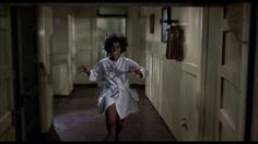 """Ketty Lester, was also a singer. Here she is a newly transformed Vampire in the movie """"Blacula""""."""