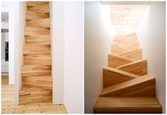 All it would take is one night coming home drunk and I would severely regret every having stairs like this lol
