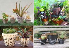 Things to Make With Terra-Cotta Pots
