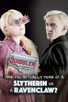 This Harry Potter personality quiz will decide if you are more of a Slytherin, a Ravenclaw, or a mix of the two Hogwarts Houses. Harry Potter Life Quiz, Harry Potter Girl, Harry Potter Cosplay, Harry Potter Houses, Harry Potter Facts, Hogwarts Houses, Harry Potter Fandom, Ravenclaw Personality, Slytherin Traits