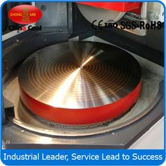 8.RMC300 Circular Dense Permanent Magnetic Chuck  chinacoal07 we provide service of enterprise's customs declaration, inspection. RMC300 Circular Permanent Magnetic Chuck, Circular Magnetic,  Round Permanent Magnetic Chuck