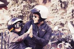 St. Louis Motorcycle Accident Attorney – Child Passengers