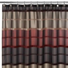 Bombay Rust 72 Inch X 72 Inch Shower Curtain   BedBathandBeyond.com