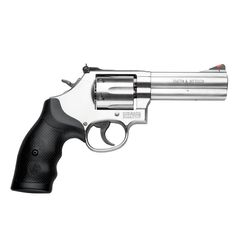Smith and Wesson 686 .357 revolver