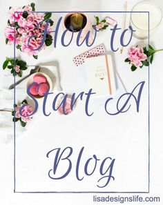 Want to start a blog but no idea where to start? We offer easy tips, ideas and social media automation tools to get you started.https://lisadesignslife.com/basic-tools-and-tips-to-start-a-successful-blog/