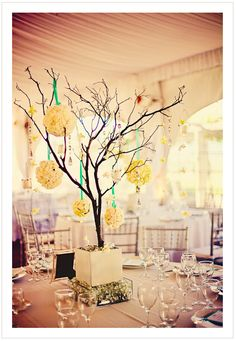 Minus crystals.  For sign in table. Add lanterns with candles.