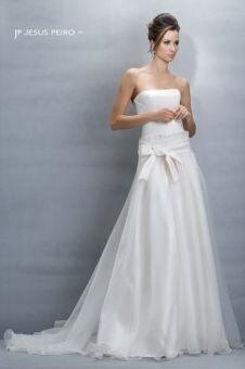Robe mariée Jesus Peiro modèle Stella