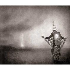 Architect's Brother by Richard and Shana ParkeHarrison