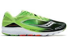 Saucony Kinvara 7 http://www.runnersworld.com/shoe-guide/runners-world-2016-spring-shoe-guide/saucony-kinvara-7