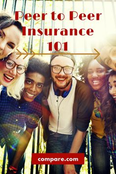 You might have heard about a new trend: peer to peer insurance. Here's a close look at the pros and cons of insurance. Might Have, You Tried, Car Insurance, New Trends, New Fashion