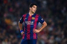 Suarez Santai Belum Cetak Gol Untuk Barcelona | News
