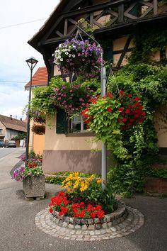 Hochfelden ~ Alsace