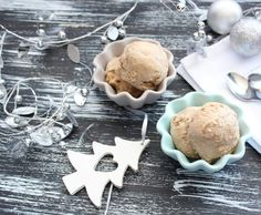 Recipe Gingerbread ice cream by Thermomix in Australia - Recipe of category Desserts & sweets