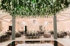 La Tavola Fine Linen Rental: Velvet Steel and Velvet Onyx Napkins | Photography: Jana Williams Photography, Planning & Design: Sterling Social Events & Experiences, Florals: JL Design