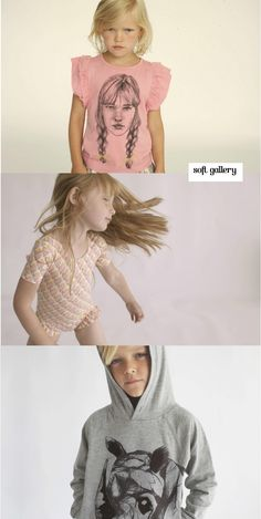 Soft Gallery: Spring/Summer 2012 Collection!   LOVE