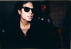 Michael Jackson in Michael Jackson: Bad (1987)