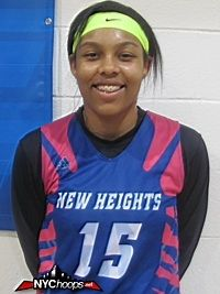 NYGHoops.com- Kiah Gillespie has scheduled her official visits  #GirlsBasketball #NCAAW #Big10 #SEC