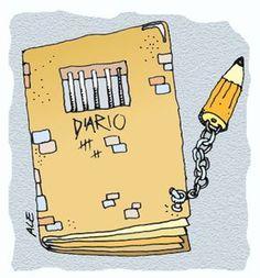 Il diario: alcuni esempi