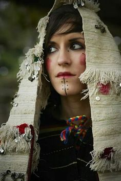 berbère Woman