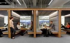 Square Headquarters - San Francisco | Fireproofing on deck