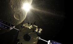 Asteroids and how to deflect them | Asteroids | The Guardian Across The Universe, Chris Hadfield, Explain Why, United Nations, Celestial, How To Plan, Larry Niven, Science Fiction Authors, Astronomy Science