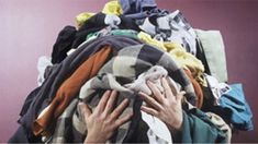 Vanishing Point: The Halfway House For Clothes