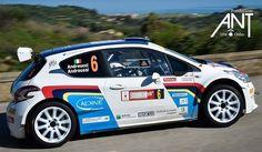 Peugeot Sport Italia: insieme a Fondazione ANT per la prevenzione oncologica