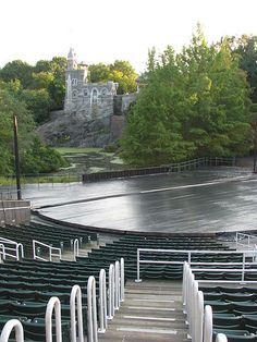 The Bard is back with some Sondheim: Delacorte Theater's sizzling summer series