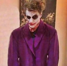 Joker Jon