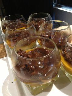 Rabo de toro estofado #latavina #gastronomía