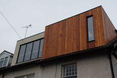 All Time Best Tips: Roofing Diy Website roofing house decks.Wooden Roofing Plan green roofing shed. Loft Dormer, Dormer Bungalow, Design Loft, Roof Design, House Design, Attic Renovation, Attic Remodel, Attic Loft, Attic Playroom