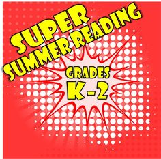 Summer Reading resources from the Teacher Librarians at Iowa City Community School District. 2015 reading lists, links, and more!