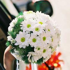 Wedding Bridal Bouquet (1)