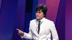 Joseph Prince - Inherit All Of God's Promises - 10 Aug 14   Teens Youth Ministry