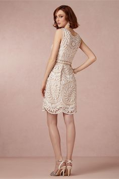 Rehearsal Dress to save up for :) Sienna Dress from BHLDN