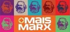 Blog do Sérgio Moura: Mais de Marx, na verdade...