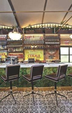 Barcelone : bonnes adresses hôtels, restaurants, déco... - CôtéMaison.fr