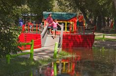 @Patricia Nickens Derryberry Rapid City - Looks like fun for the kids! Rapid City, South Dakota Top 10 Lists - Attractions, events, restaurants, parks, museums, drives, hiking trails and more!