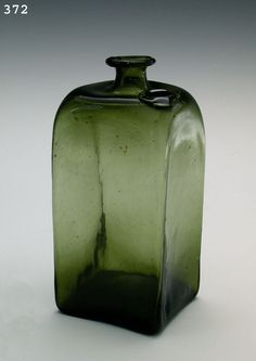 Case bottle 723942 | National Trust Collections