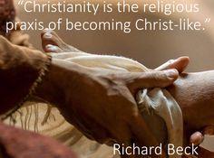 Defining Christianity