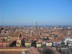 Un ristorante a Bologna per sentirti a casa