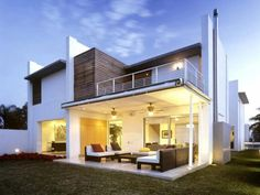 casas en esquinas arquitectura - Buscar con Google