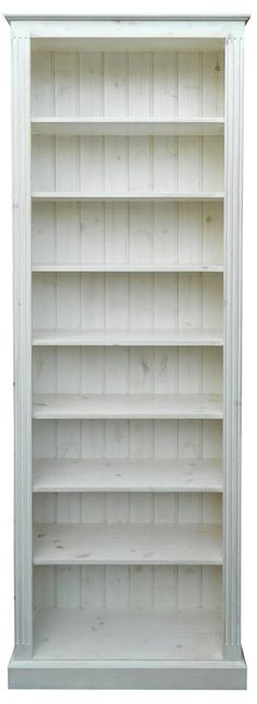 Tall x 30 wide Hand-Made Shabby chic bookcase,Bathroom,bedroom,Study. Grey Garden Furniture, Pine Bedroom Furniture, Corner Furniture, Living Room Furniture Layout, Office Furniture Design, Annie Sloan Painted Furniture, Distressed Furniture Painting, Pine Bookcase, Bookcases