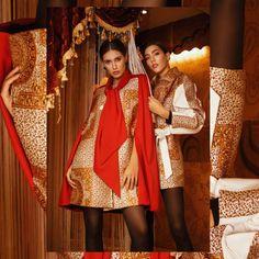 Clothing brand Cape, jacket, trench, coat Cape Jacket, Trench, Sari, Coat, Clothing, Jackets, Collection, Fashion, Saree
