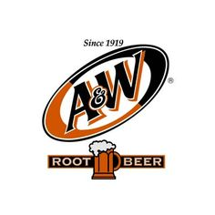 a w logos   download A&W Root Beer Logo in eps format