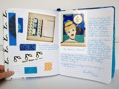 DIY printable sewing journal pages - keep a record of your sewing projects.