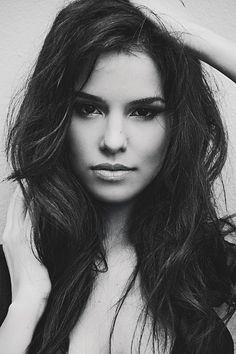 Fashion, Portrait, Face, Model, Attractive, Female