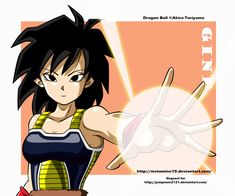 Gine (Dragon Ball Super) (c) Toei Animation, Funimation & Sony Pictures Television Akira, Dragon Ball Z, Gine Dbz, Female Characters, Anime Characters, Manga Dragon, Ssj3, Journey To The West, Goku Super